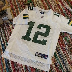 Green Bay Packers #12 Rodgers NFL Jersey